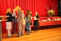 XII Gala Laureatów Konkursów Powiatowych 27 maja 2015 roku